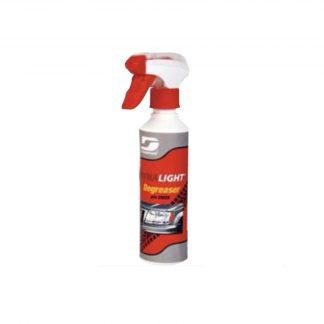 Dynabrade 22025 DynaLight Degreaser 250 ml (spray bottle), 12/Pack
