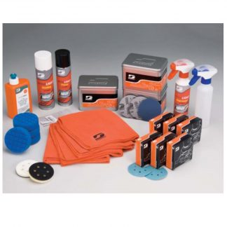 Dynabrade 22247 Lighting Unit Renewal Re-fill Kit
