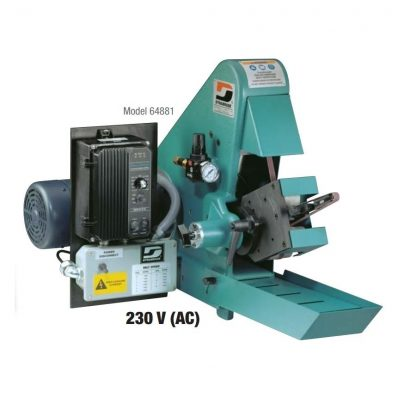 Dynabrade 64881 Variable Speed Versatility Grinder, Non-Vacuum