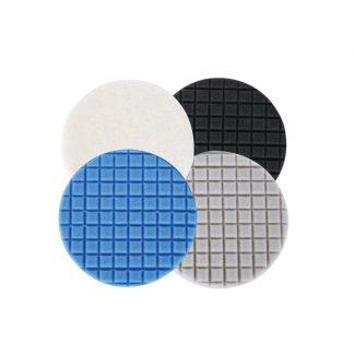 Polishing Pads & Compounds