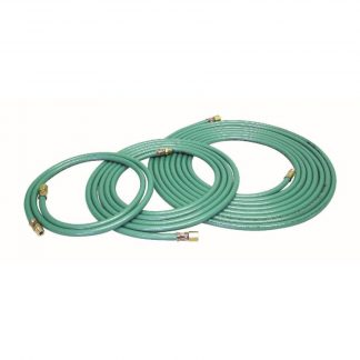 Dynabrade 94851 12' Max Flow Air Hose Assembly