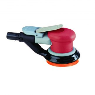 "Dynabrade 21026 3-1/2"" (89mm) Dia. Dynorbital-Spirit® Random Orbital Sander, Self-Generated Vacuum"